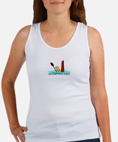 Cleopatra's Needle Women's Tank Top