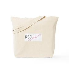 RSDgirl Definition Tote Bag