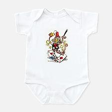 Unique Magician Infant Bodysuit