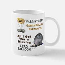 The Great Dep(Rec)ession Mug