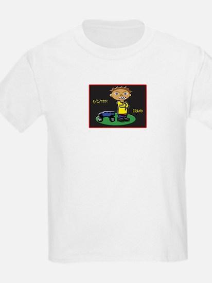 CONTROL FREAK 2 -  Kids T-Shirt