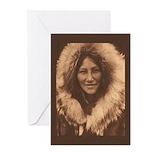 Alaskan Greeting Cards (Pk of 20)