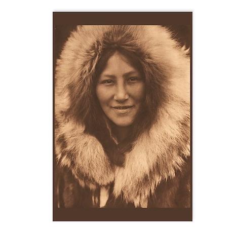 Alaskan Postcards (Package of 8)