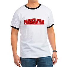 """""""Paraguayan"""" T"""
