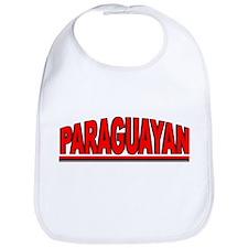 """""""Paraguayan"""" Bib"""