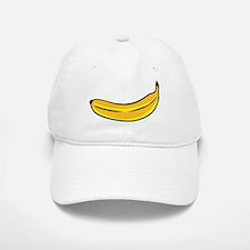 Banana Baseball Baseball Cap