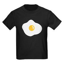 Fried egg T