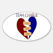 Team Charlie Walk Shirts Decal