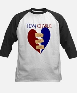 Team Charlie Walk Shirts Tee