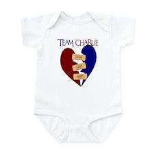 Team Charlie Walk Shirts Infant Bodysuit