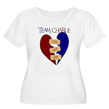 Team Charlie Walk Shirts T-Shirt