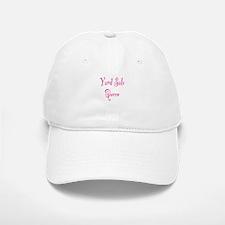 Yard Sale Queen Baseball Baseball Cap