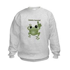 Toadally Awesome! Sweatshirt