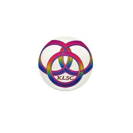 KLSC Mini Button (10 pack)