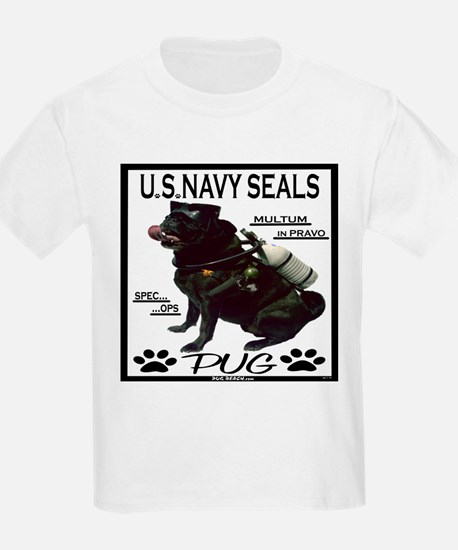 Funny Seal team six T-Shirt