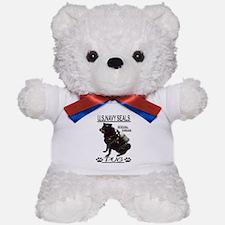 Cool Seal team six Teddy Bear