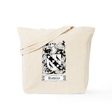 Rowley Tote Bag