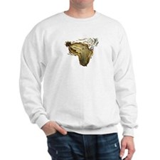 Time is on Your Side Sweatshirt