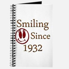 Unique Anniversary humor Journal