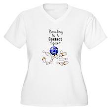 Contact Sport T-Shirt