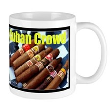 Cuban Crowd Mug