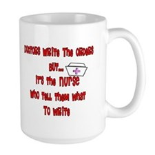 Nurse Gifts XX Mug