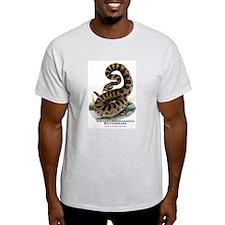 Eastern Massasauga Rattlesnake T-Shirt