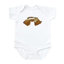 Tool Belt Infant Bodysuit