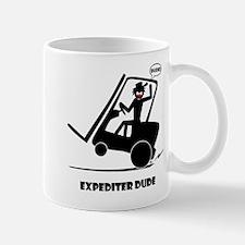 EXPEDITIN' DUDE Mugs Mug