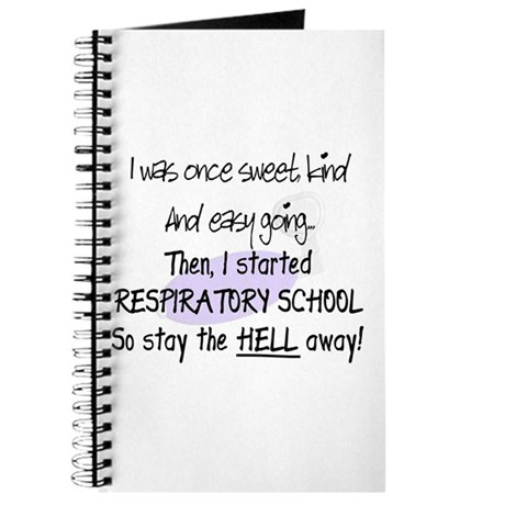 Respiratory Therapy 9 Journal