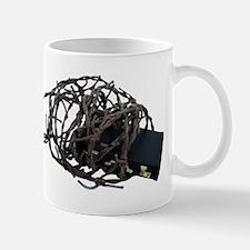 Tough Business Mug