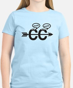 Cross Country - Ouch! T-Shirt