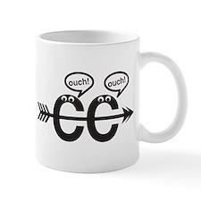 Cross Country - Ouch! Mug