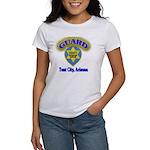 Guard Tent City Maricopa Coun Women's T-Shirt
