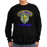 Guard Tent City Maricopa Coun Sweatshirt (dark)