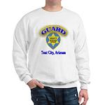 Guard Tent City Maricopa Coun Sweatshirt