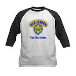 Guard Tent City Maricopa Coun Kids Baseball Jersey