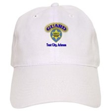 Guard Tent City Maricopa Coun Baseball Cap