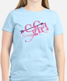 Cross Country Girl T-Shirt