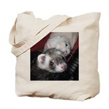 Photo tote bag Canvas Totes