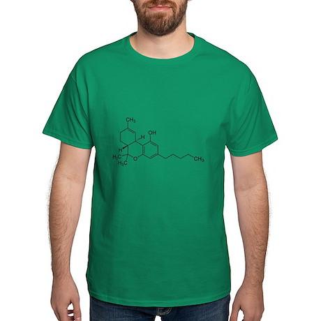 THC Shirt - Dark