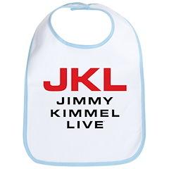 JKL Logo (Stacked) Bib
