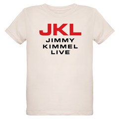 JKL Logo (Stacked) T-Shirt