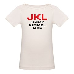 JKL Logo (Stacked) Tee