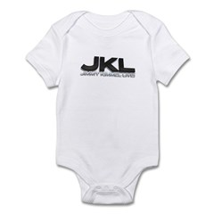 JKL Shadow Infant Bodysuit