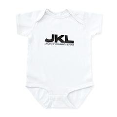 JKL Shadow Infant Bodysuit