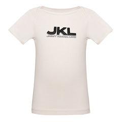 JKL Shadow Organic Baby T-Shirt