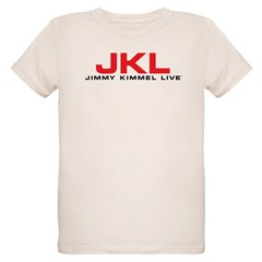 JKL Red Logo T-Shirt