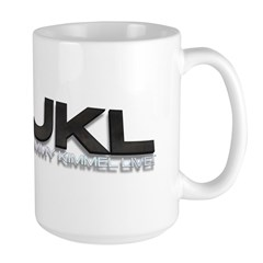 JKL Shadow Large Mug