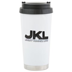JKL Shadow Travel Mug